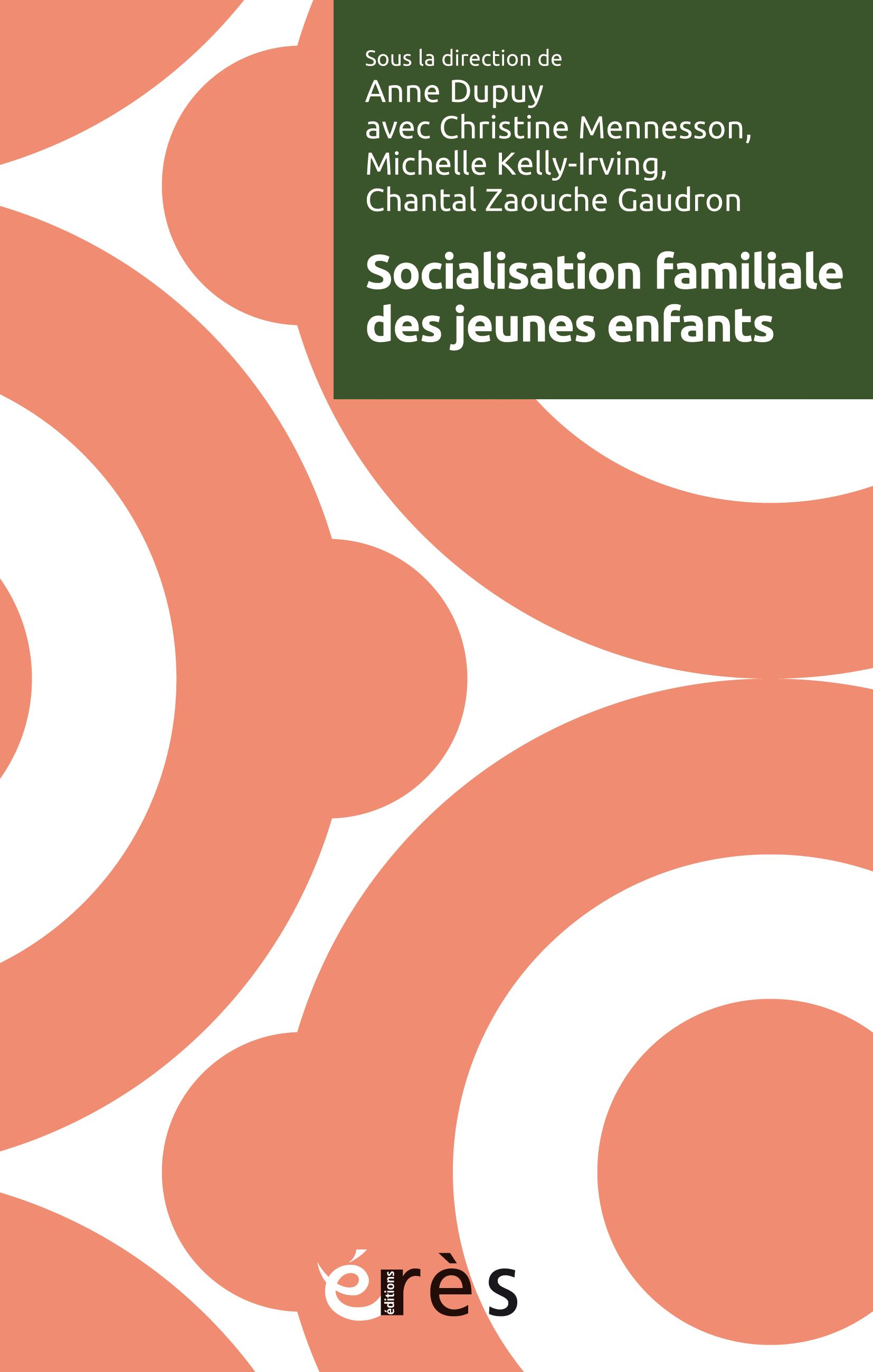 socialisation familiale